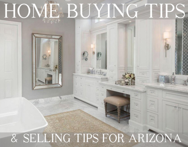 Home Buying / Selling Tips
